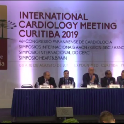 International Cardiology Meeting 2019