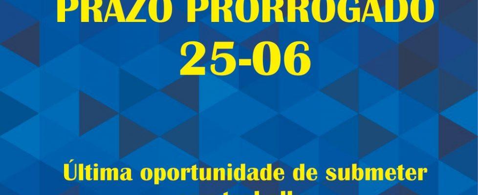 PRORROGAÇÃO 2506