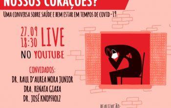 CARD_LIVE CORAÇÃO