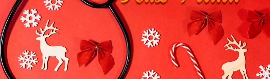 SPC deseja um Feliz Natal!