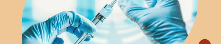 Vacinar é preciso
